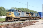 CSX 7734 & 5468